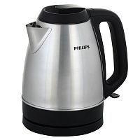 Чайник Philips HD9305 1,5л 2200Вт металл