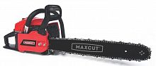 Бензопила MAXCUT MC 146 Easy Start(2,2квт/2,9лс, 15 /38см, 64зв)