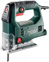 Лобзик METABO STEB 65 QUICK (450Вт,65мм,3000об)